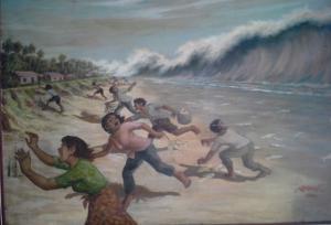 tsunami-artistic
